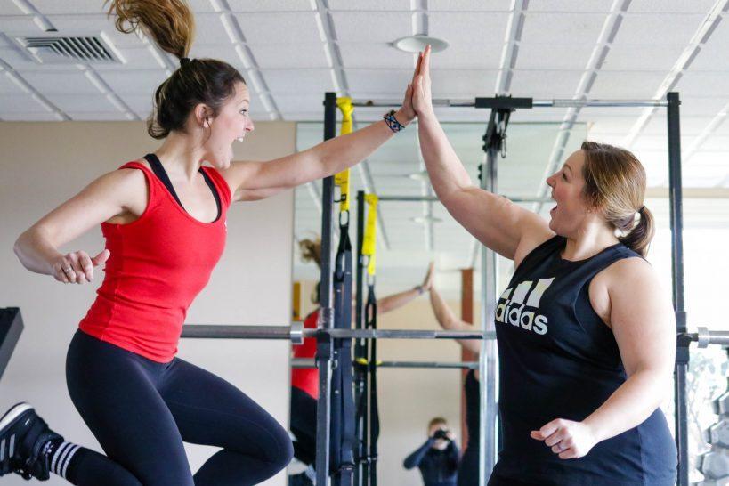 fertility-strength-fitness-international-womens-day-with-my-client-hannah