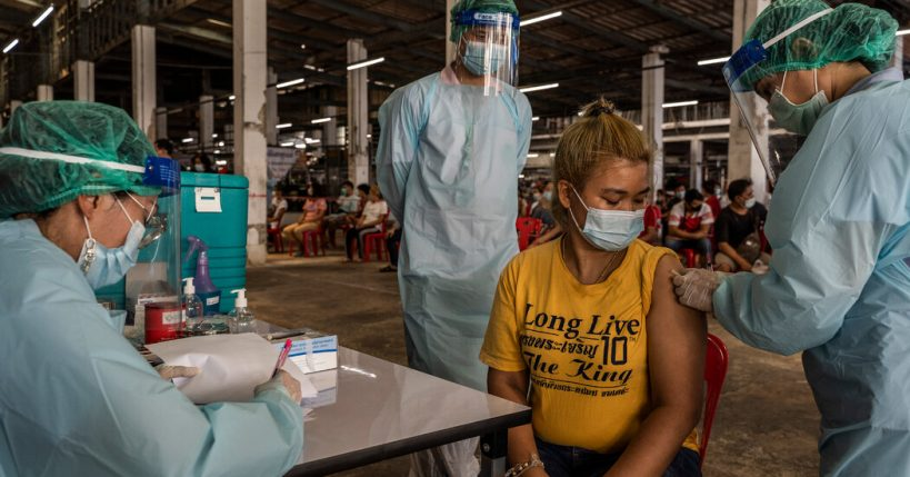 world-leaders-call-for-an-international-treaty-to-combat-future-pandemics