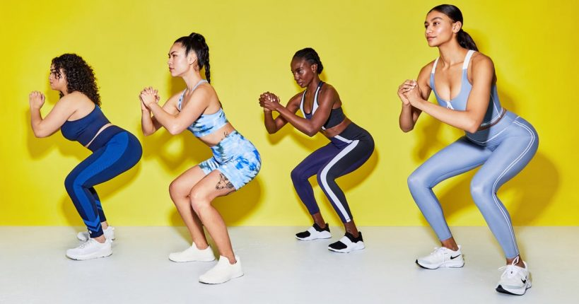 the-best-workout-clothes-on-sale-spring-2021
