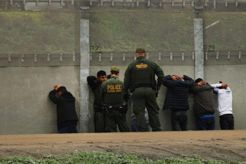 border-patrol-agents-warn-increase-in-convicted-sex-offenders-entering-the-country-illegally