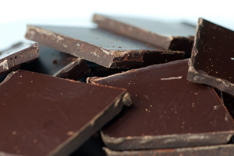 is-dark-chocolate-good-for-weight-loss