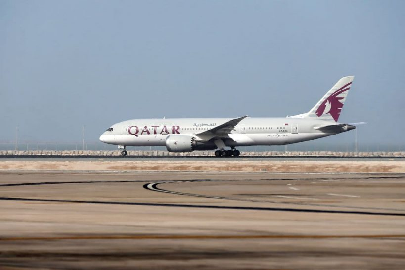 qatar-airways-ceo-says-covid-vaccines-likely-to-be-required-for-travel