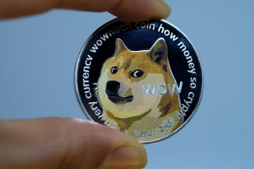 dogecoin-price-surges-after-tweets-from-elon-musk-and-mark-cuban
