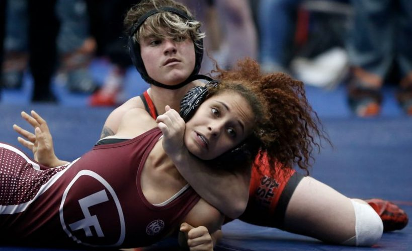 womens-rights-groups-are-infuriated-due-to-exec-order-that-allows-transgender-athletes-to-compete-in-female-sports-file-lawsuit