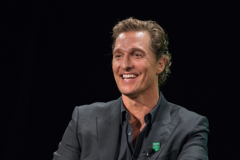 is-matthew-mcconaughey-running-for-governor-of-texas