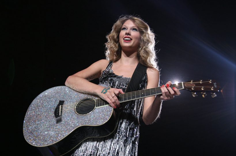 why-is-taylor-swift-rerecording-her-albums