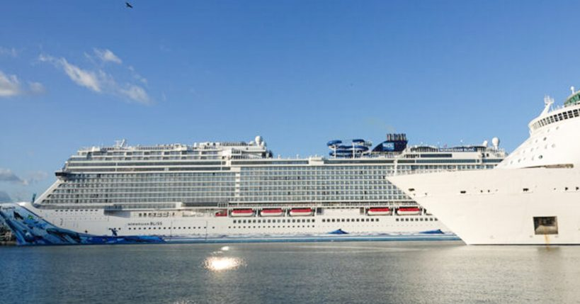 cruise-line-threatens-to-skip-florida-ports-over-proof-of-vaccination-ban