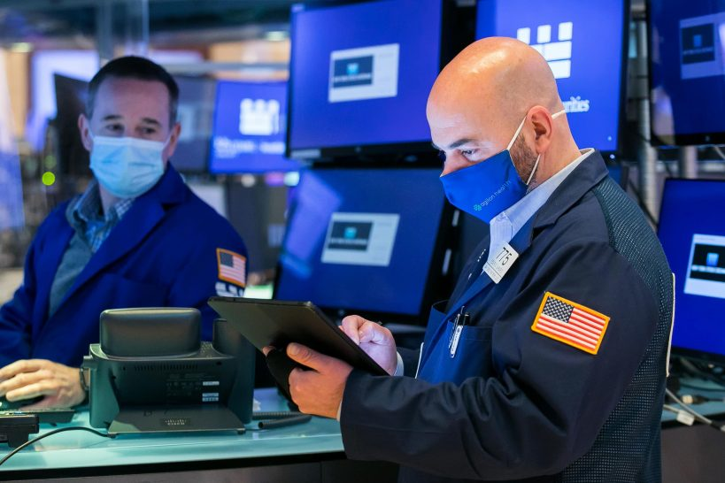 stock-futures-are-flat-after-dow-sp-500-post-losing-week