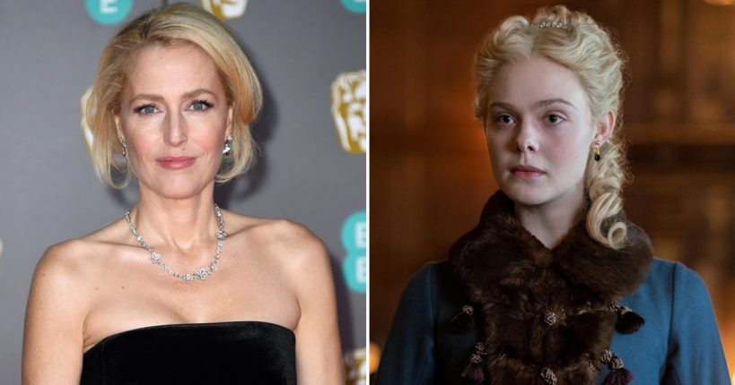 gillian-anderson-joins-the-great-season-2-cast-on-hulu