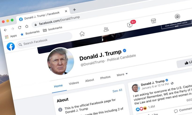 trumps-facebook-account-has-reportedly-been-reinstated
