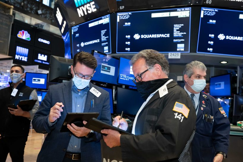 u-s-stock-futures-rise-slightly-as-the-dow-heads-for-a-losing-week