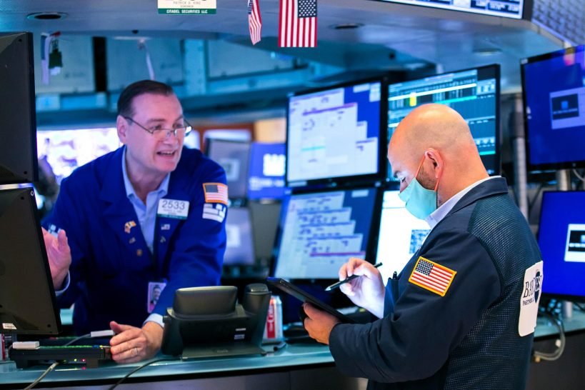 sp-500-futures-are-little-changed-with-benchmark-at-a-record-nasdaq-futures-gain