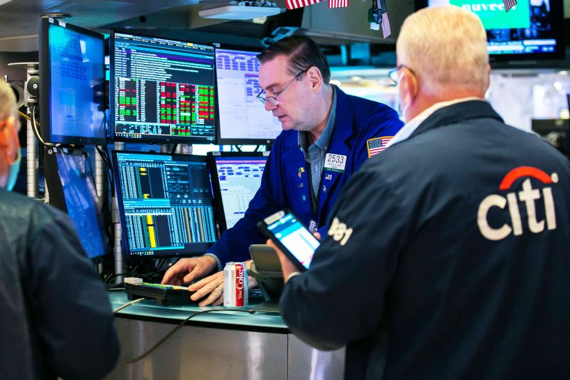 stock-index-futures-are-mildly-higher-after-nasdaq-closes-at-record