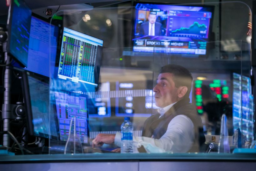 stock-futures-are-flat-as-investors-await-federal-reserve-update