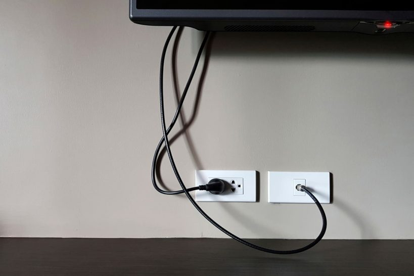 this-ingenious-amazon-find-keeps-electrical-outlets-from-looking-cluttered