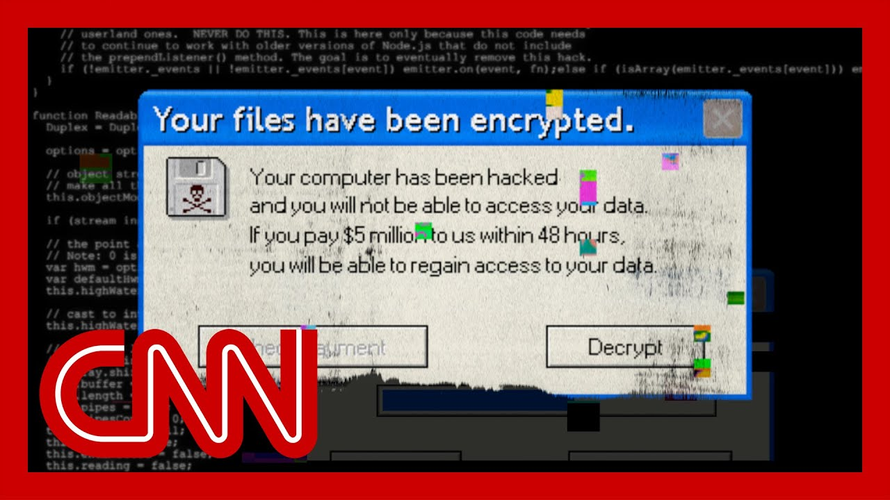 ransomware-attacks-explained