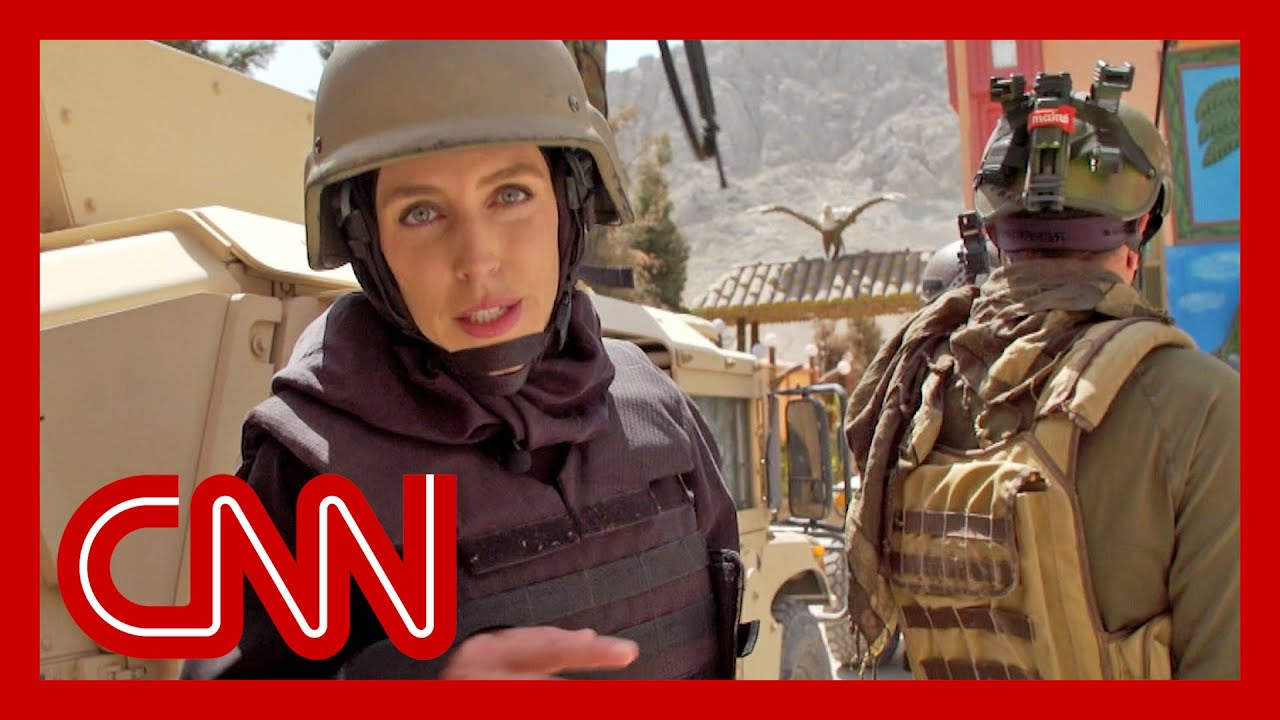 cnn-gets-exclusive-access-to-afghan-base-in-kandahar