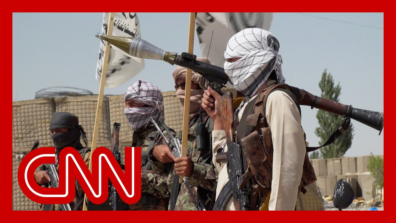 cnn-reporter-enters-us-base-captured-by-the-taliban-see-what-she-found