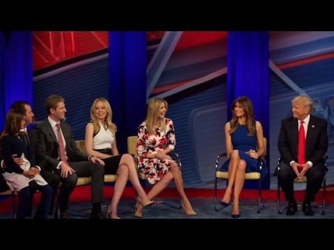 best-of-the-trump-family-cnn-town-hall