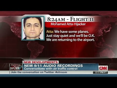 9-11-audio-recordings-offer-dramatic-timeline