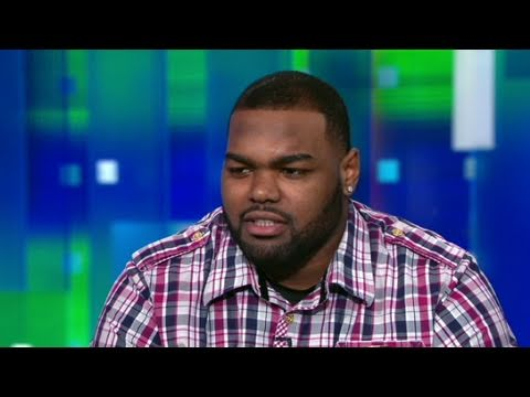cnn-official-interview-blind-side-football-player-michael-oher-tells-all