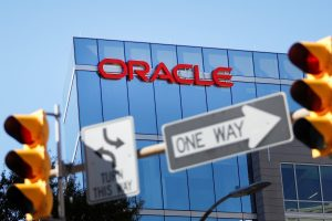Oracle, Roblox, Kindred Biosciences & more