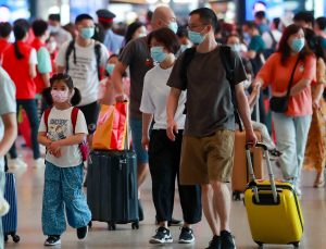 Trip.com, AirAsia and Oyo on tourism recovery from Covid