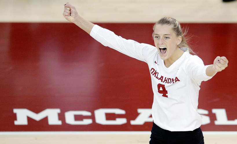 former-college-volleyball-player-kylee-mclaughlin-files-lawsuit-against-coaches-and-team-for-violating-her-first-amendment-rights