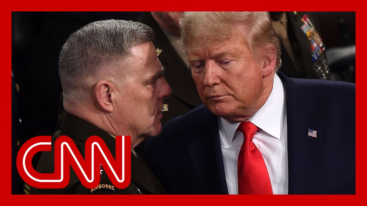 milley-took-top-secret-action-to-limit-trumps-ability-to-order-military-strike-book-says
